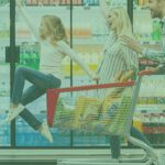 A complete guide to supermarket visual merchandising